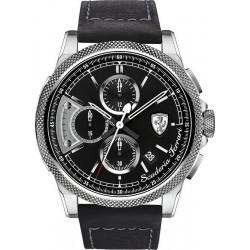 Buy Men's Scuderia Ferrari Watch Formula Italia S Chrono 0830275