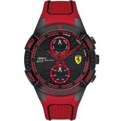 Buy Men's Scuderia Ferrari Watch Apex FER0830639 Multifunction