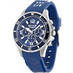 Buy Men's Sector Watch 230 R3251161003 Quartz Multifunction