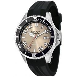 Buy Men's Sector Watch 230 R3251161036 Quartz