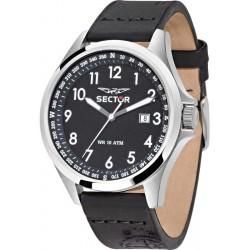 Buy Men's Sector Watch 180 R3251180004 Quartz