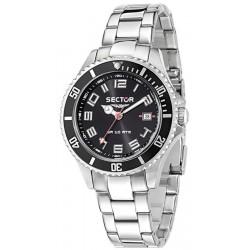 Buy Men's Sector Watch 230 R3253161010 Quartz