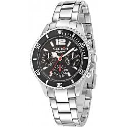 Buy Men's Sector Watch 230 R3253161011 Quartz Multifunction