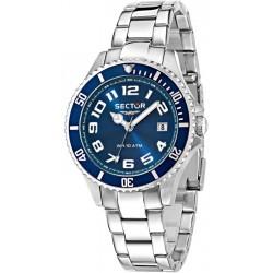 Buy Men's Sector Watch 230 R3253161013 Quartz