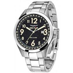 Buy Men's Sector Watch 180 R3253180003 Quartz