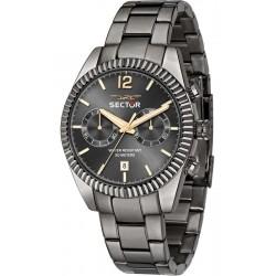 Buy Men's Sector Watch 240 R3253240001 Quartz Chronograph