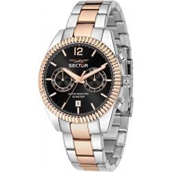 Buy Men's Sector Watch 240 R3253240002 Quartz Chronograph