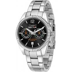 Buy Men's Sector Watch 240 R3253240003 Quartz Chronograph