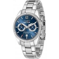 Buy Men's Sector Watch 240 R3253240006 Quartz Chronograph