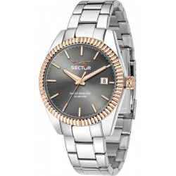 Buy Men's Sector Watch 240 R3253240009 Quartz