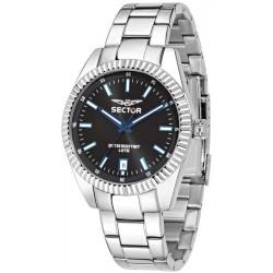 Buy Men's Sector Watch 240 R3253476001 Quartz