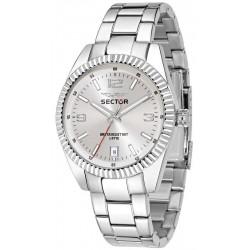 Buy Men's Sector Watch 240 R3253476003 Quartz