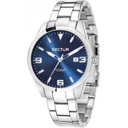 Buy Men's Sector Watch 245 R3253486007 Quartz