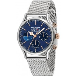 Men's Sector Watch 660 R3253517009 Quartz Multifunction