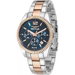 Buy Men's Sector Watch 240 R3273676001 Quartz Chronograph