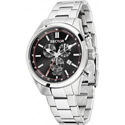 Buy Men's Sector Watch 180 R3273690008 Quartz Chronograph