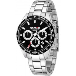 Men's Sector Watch 245 R3273786004 Quartz Chronograph