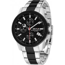 Men's Sector Watch 480 R3273797002 Quartz Chronograph