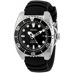 Buy Men's Seiko Kinetic Watch Diver's 200M SKA371P2