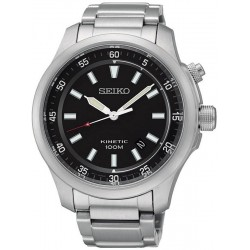 Men's Seiko Kinetic Watch SKA685P1