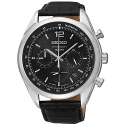 Buy Men's Seiko Watch Neo Sport SSB097P1 Chronograph Quartz