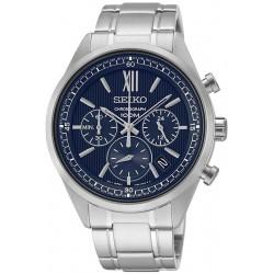 Buy Men's Seiko Watch Neo Sport SSB155P1 Chronograph Quartz