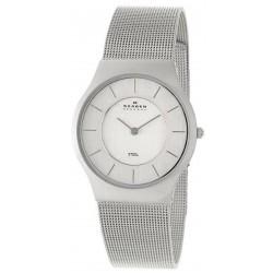 Buy Men's Skagen Watch Grenen Slimline 233LSS