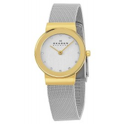 Buy Women's Skagen Watch Freja 358SGSCD