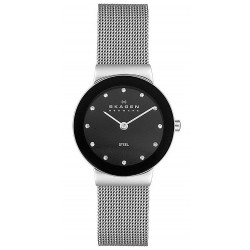 Buy Women's Skagen Watch Freja 358SSSBD