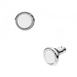 Buy Women's Skagen Earrings Sea Glass SKJ0103040