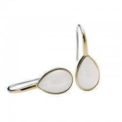 Buy Women's Skagen Earrings Sea Glass SKJ0735791
