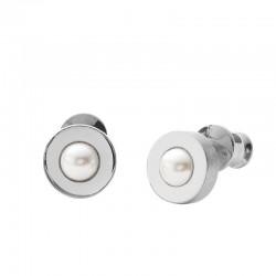 Buy Women's Skagen Earrings Agnethe SKJ0796040
