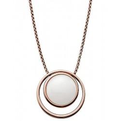 Buy Women's Skagen Necklace Sea Glass SKJ0821791