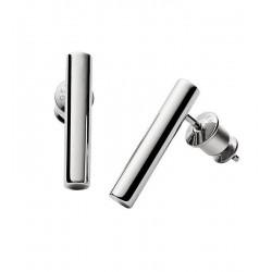 Buy Women's Skagen Earrings Tube SKJ0891040