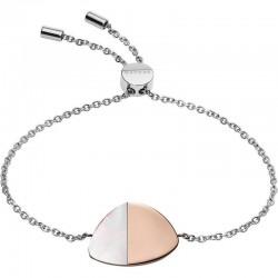 Buy Womens Skagen Bracelet Agnethe SKJ1301998 Mother of Pearl