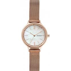 Buy Womens Skagen Watch Anita SKW2865 Mother of Pearl