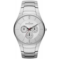 Buy Men's Skagen Watch Classic SKW6002 Multifunction