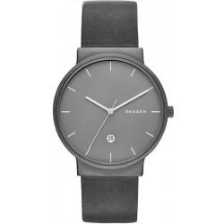 Buy Men's Skagen Watch Ancher Titanium SKW6320