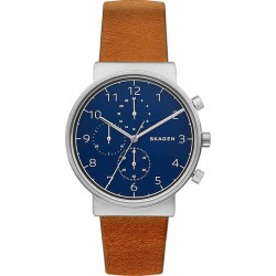 Men's Skagen Watch Ancher SKW6358 Chronograph