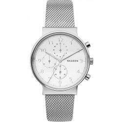 Buy Men's Skagen Watch Ancher SKW6361 Chronograph