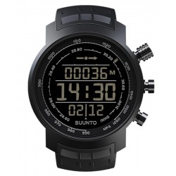 Buy Suunto Elementum Terra All Black Men's Watch SS016979000