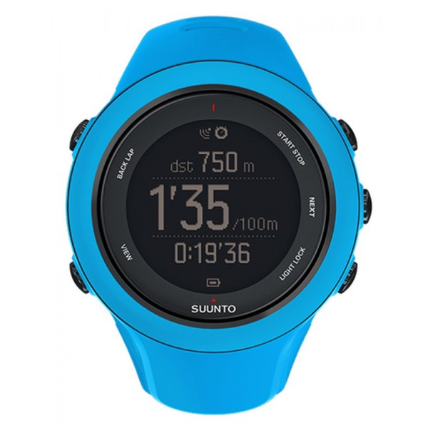 Buy Suunto Ambit3 Sport Blue Men's Watch SS020682000