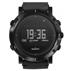 Buy Suunto Essential Carbon Men's Watch SS021215000