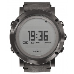 Buy Suunto Essential Steel Men's Watch SS021216000