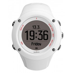 Buy Suunto Ambit3 Run White Men's Watch SS021258000