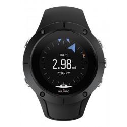 Buy Suunto Spartan Trainer Wrist HR Black Unisex Watch SS022668000