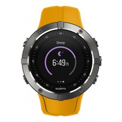 Buy Suunto Spartan Trainer Wrist HR Amber Unisex Watch SS023408000