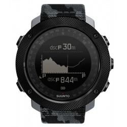 Suunto Traverse Alpha Concrete Men's Watch SS023446000