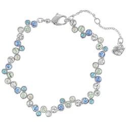 Buy Women's Swarovski Bracelet Blue Fidelity 1106363