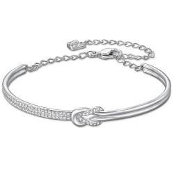 Women's Swarovski Bracelet Voile 5007773